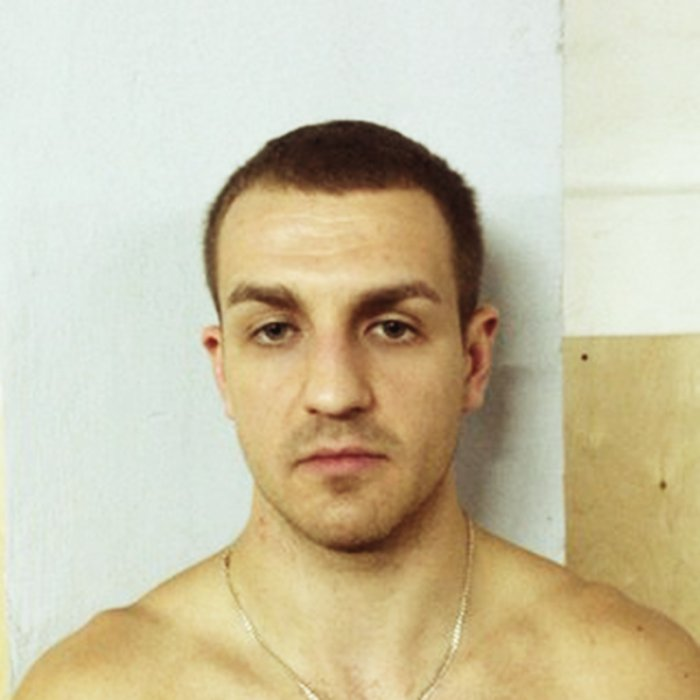 тренер Hammerhead по кроссфиту Владимир Краснодар Crossfit