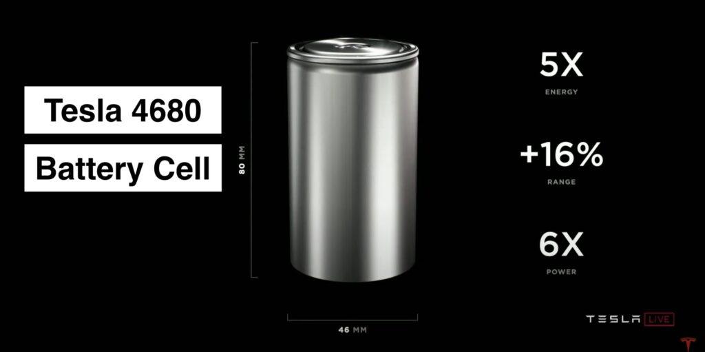 Унікальна технологія переробки акумуляторів Tesla
