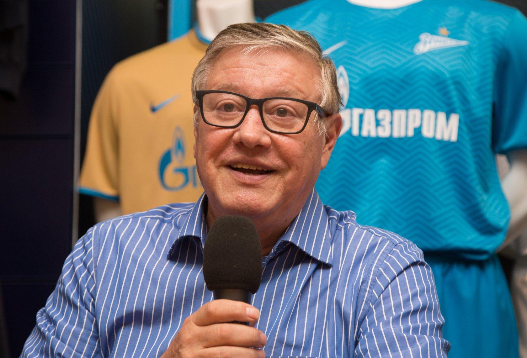 Спортивные комментаторы россии фото 8
