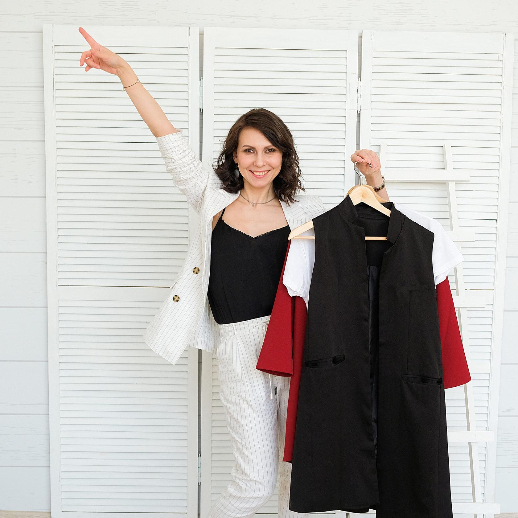 урожай фотосессия с одеждой и стилистом условии наличия
