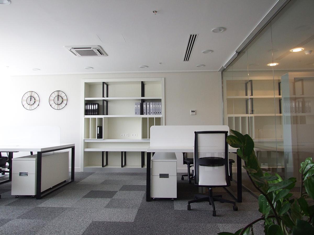 Сплит-система для офиса