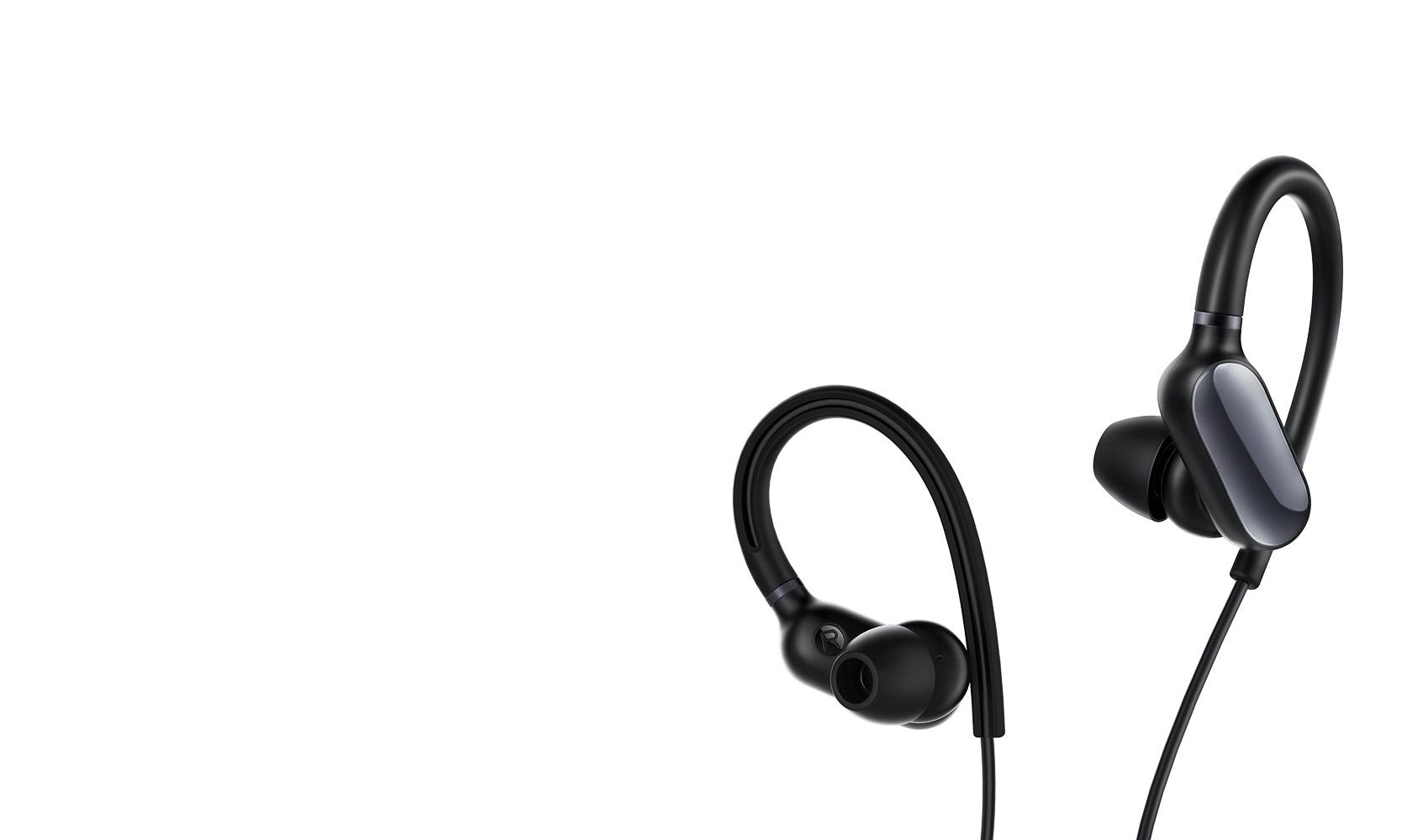 xiaomi mi sport bluetooth headset mini инструкция