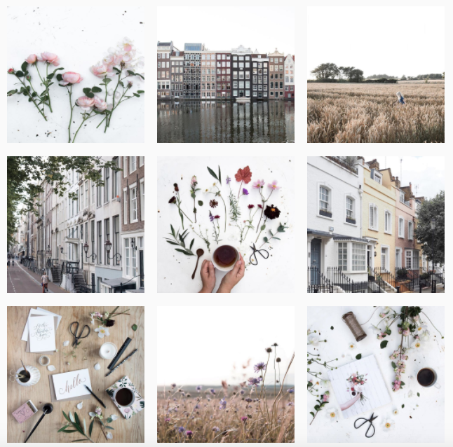 7 Tips How to Create Interesting and Attractive Instagram Profile
