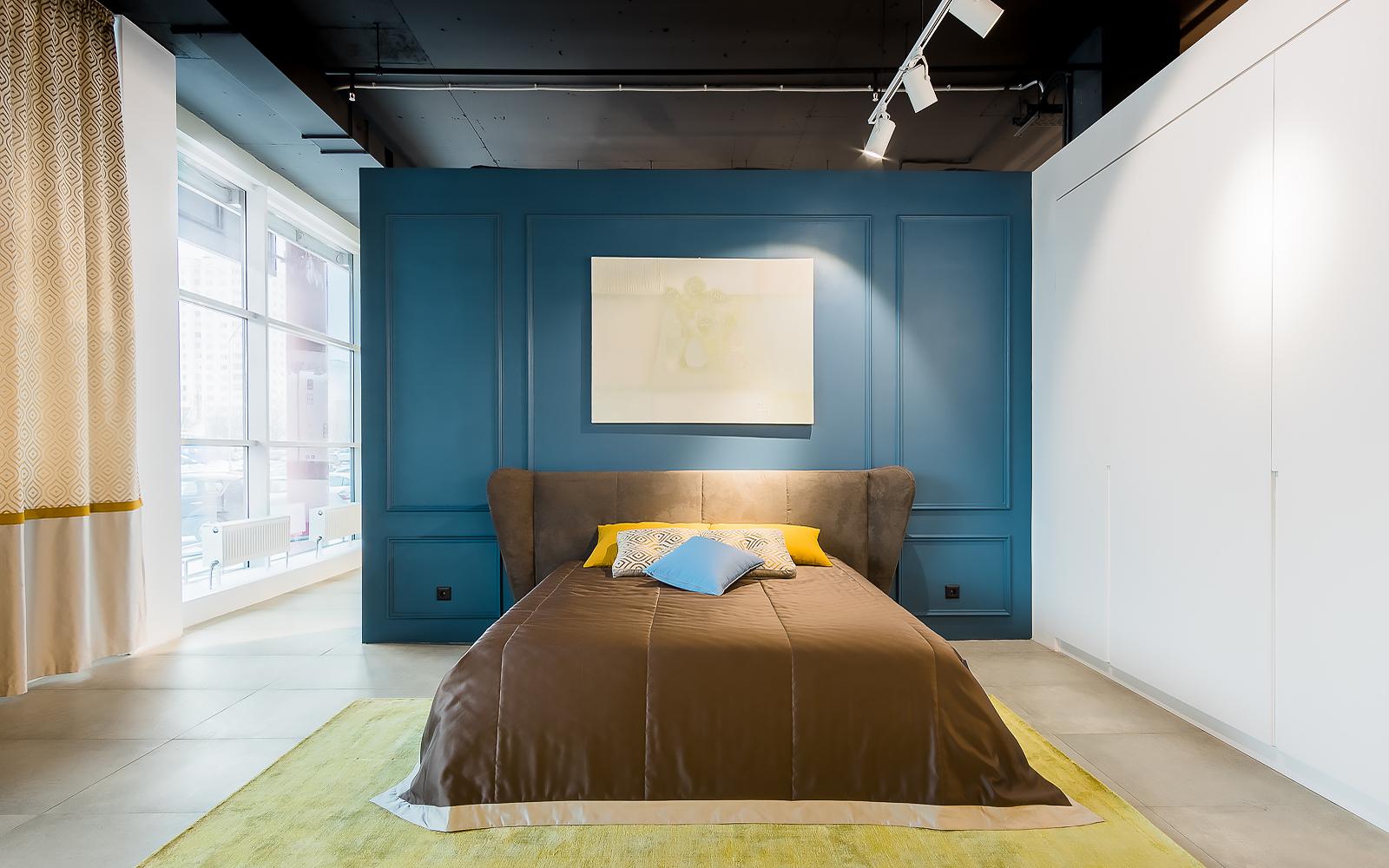 Какими вещами преобразить спальную комнату - самостоятельно