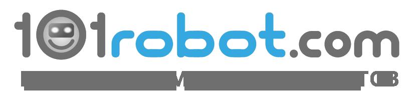 101 ROBOT