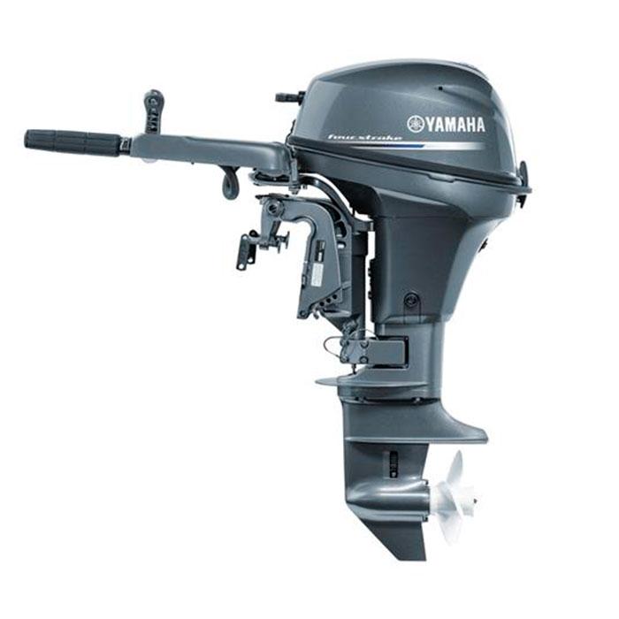 Купить лодочный мотор Yamaha F8FMHS в рассрочку