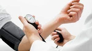 артериальное давление, лечение медитацией