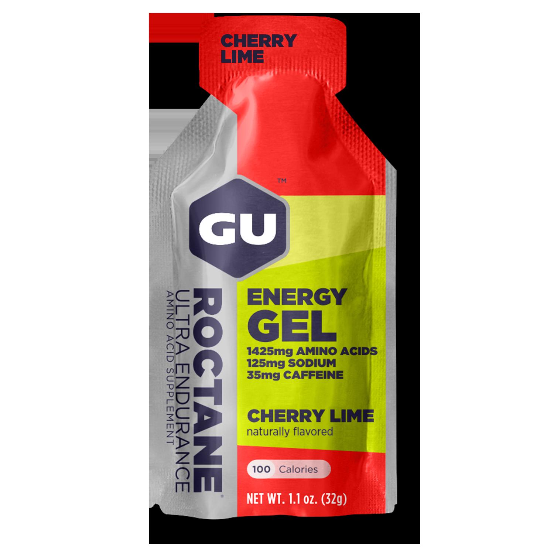 спортивное питание gu energy roctane gel