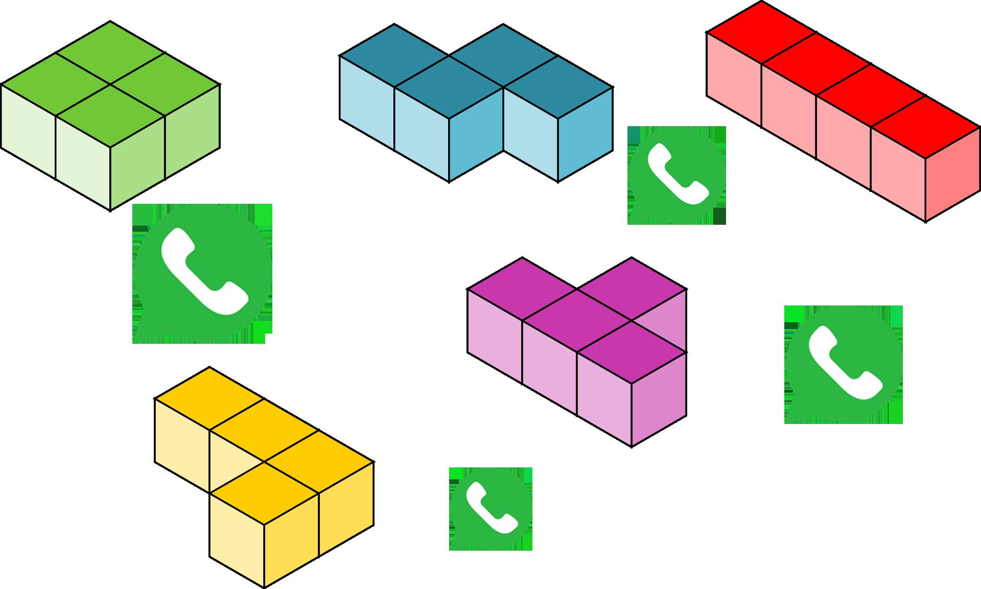 """Изображение для статьи """"Как использовать WhatsApp-ботов для повышения лидогенерации и продаж"""""""