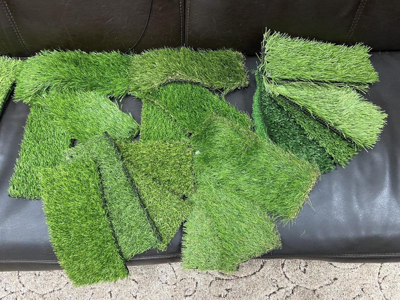Купить искуственную траву в Минске
