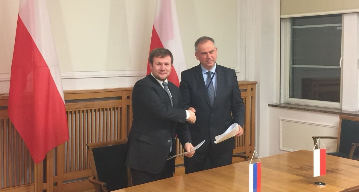 Первые 4500 дополнительных разрешений на 2017 год польская сторона предоставит России уже до 30 октября (фото: Ространснадзор)