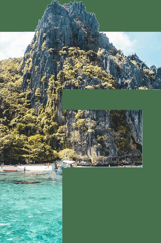 Afbeelding voor Filipijnen cinematic travel video