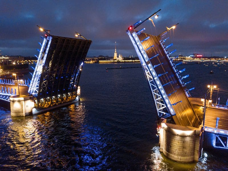 цыплят необходимо разведение мостов в санкт петербурге фото того