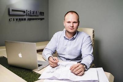 Максим Терновой - директор компании DreamArt