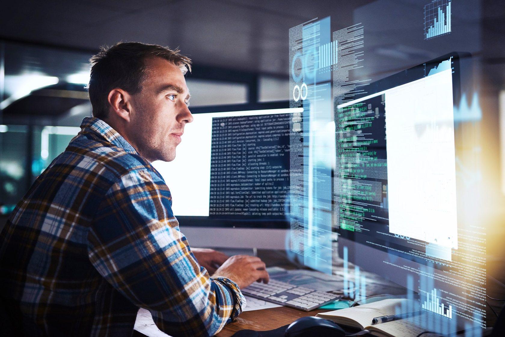 Профессия BI-разработчик BI-менеджер