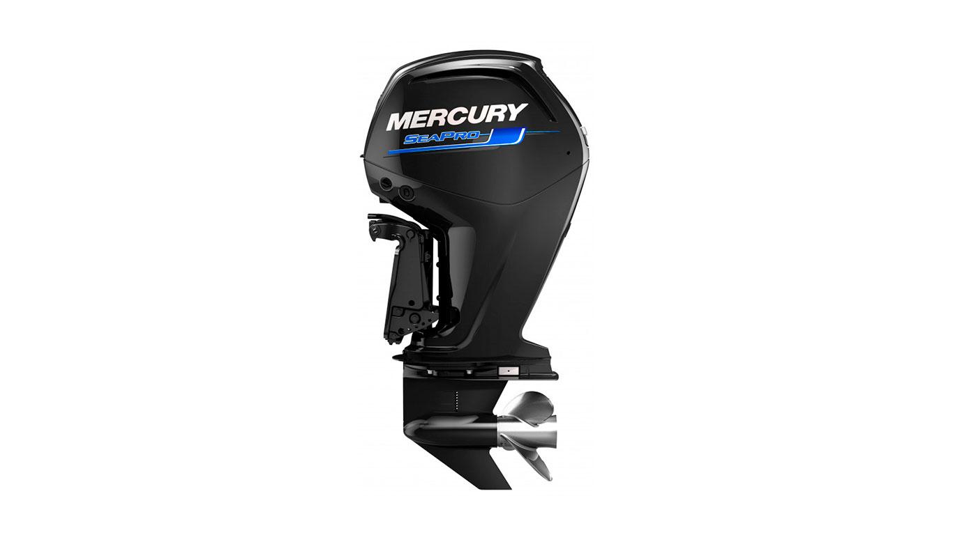 Mercury F 115 ELPT CT - каталог, цена, доставка