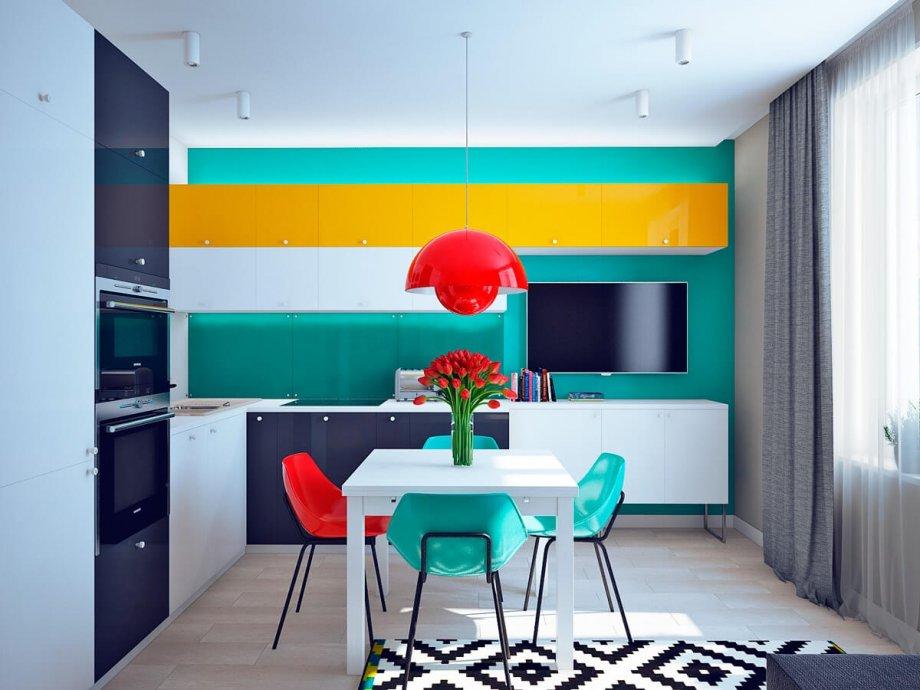 Выбор стилистики квартиры