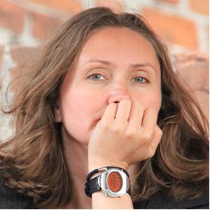 Светлана Соколова - психолог Свободной Ассоциации, Москва