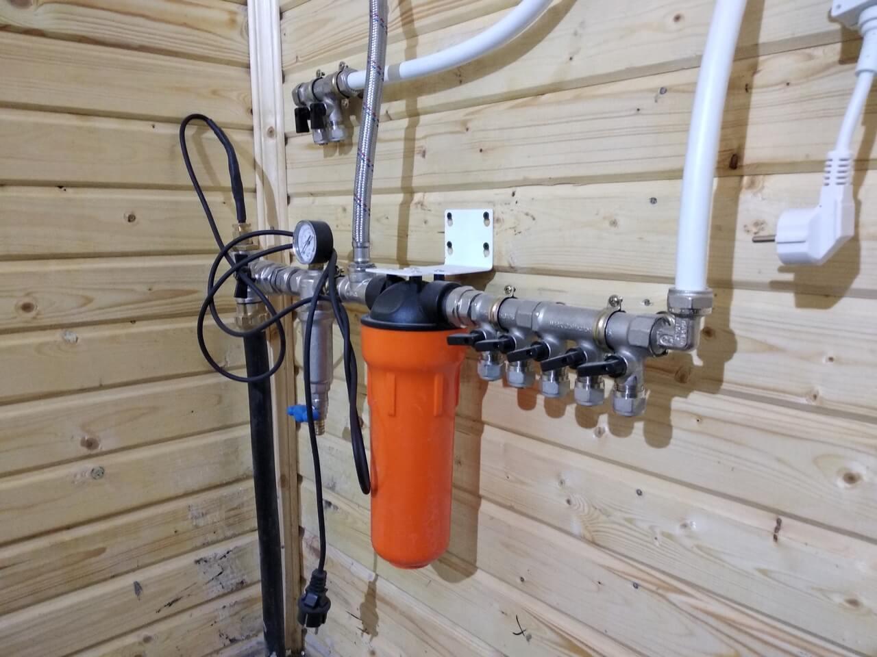 системы водоснабжения загородного дома фото никогда оформляли заказ