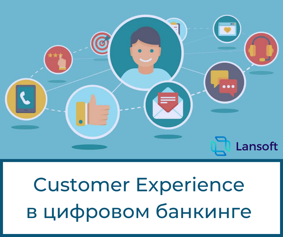 Customer Experience в цифровом банкинге