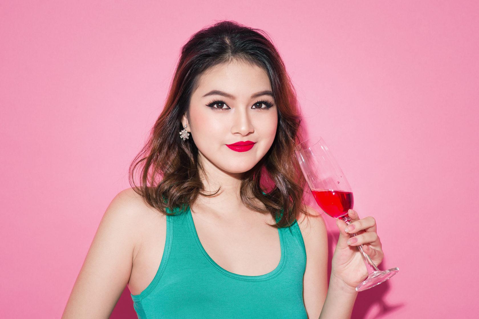 philippian girl