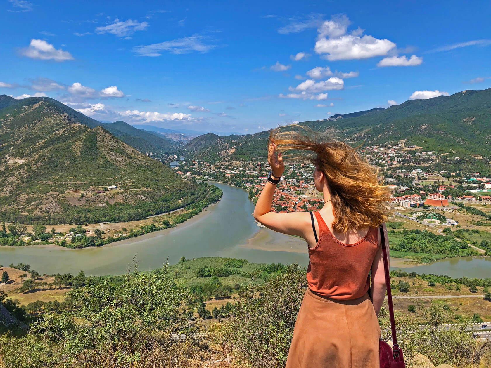 Отдыха грузии фото туристов