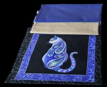 Товары для пэчворка со скидкой: ткани, наборы, наполнитель (утеплитель)