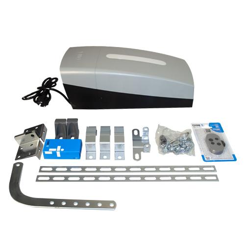 CAME-комплект автоматики для секционных ворот COMBO «CLASSICO» на основе привода VER08DES (радиоуправление)