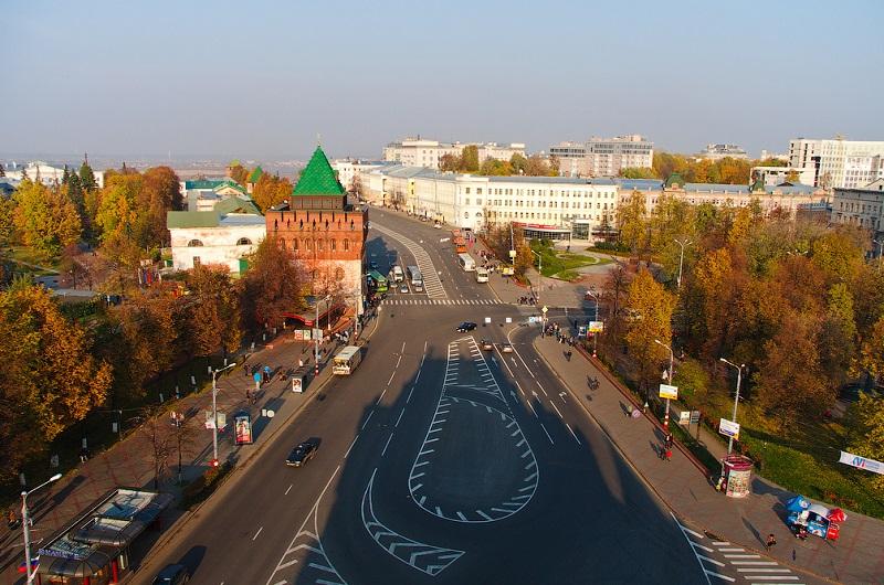 Лечение гепатита С в Нижнем Новгороде