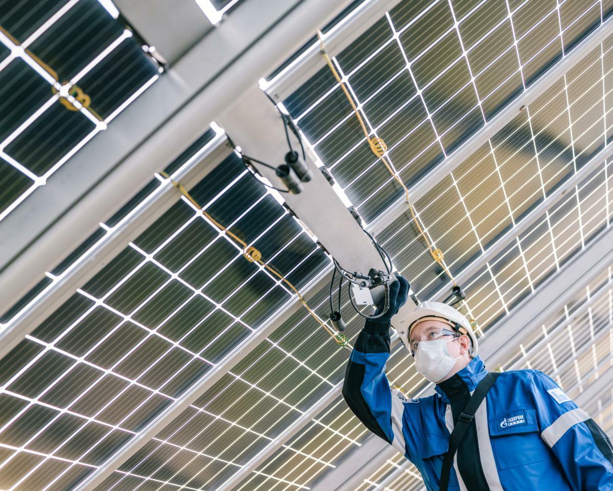 «Газпромнефть-Энергосервис» - новый член АРВЭ