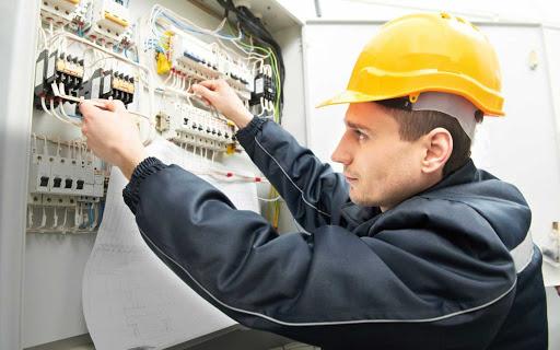Работа электриком в Польше