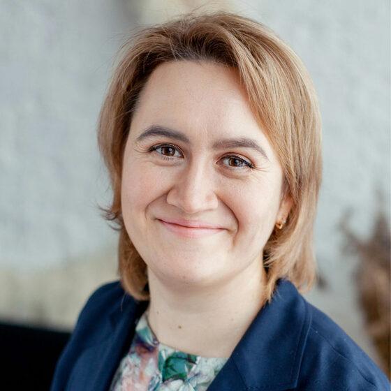 Анфиса Чуганская