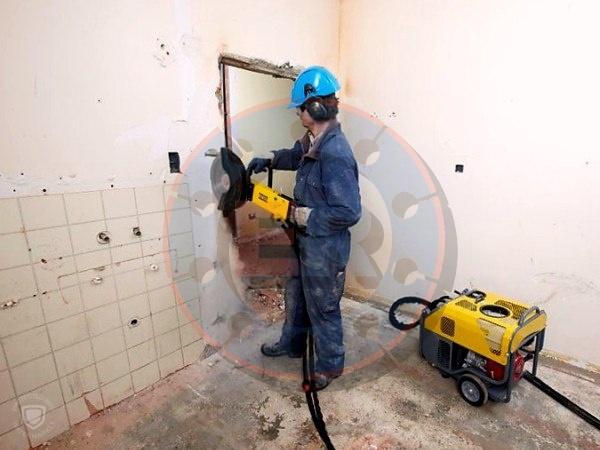 Москва бурильщик бетона керамзитобетон как приготовить в бетономешалке