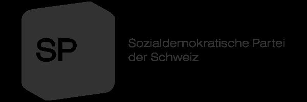 Logo SP Solothurn