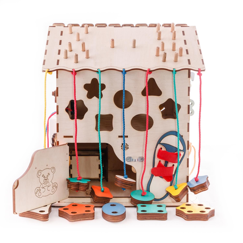 Бизидом игрушка для развития в Твери
