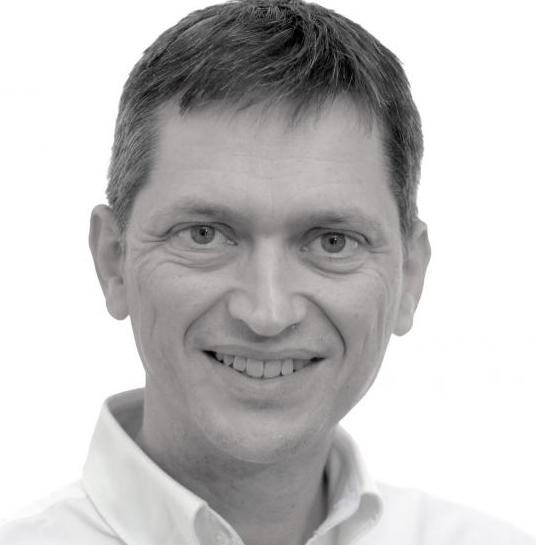 Прецизионная медицина: пациент, как экосистема, профессор Баркер