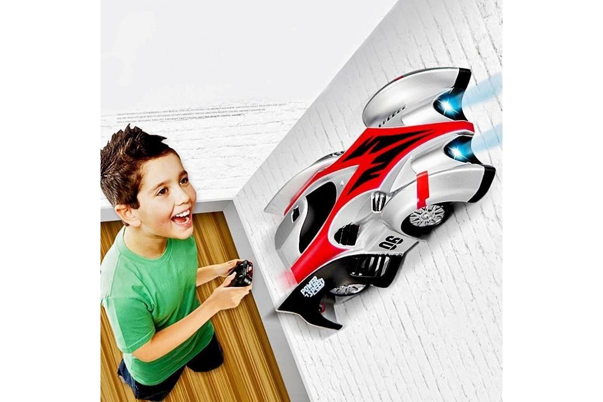 Wall Racer - антигравитационная машинка в Чите