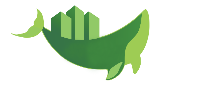 Зеленый кит