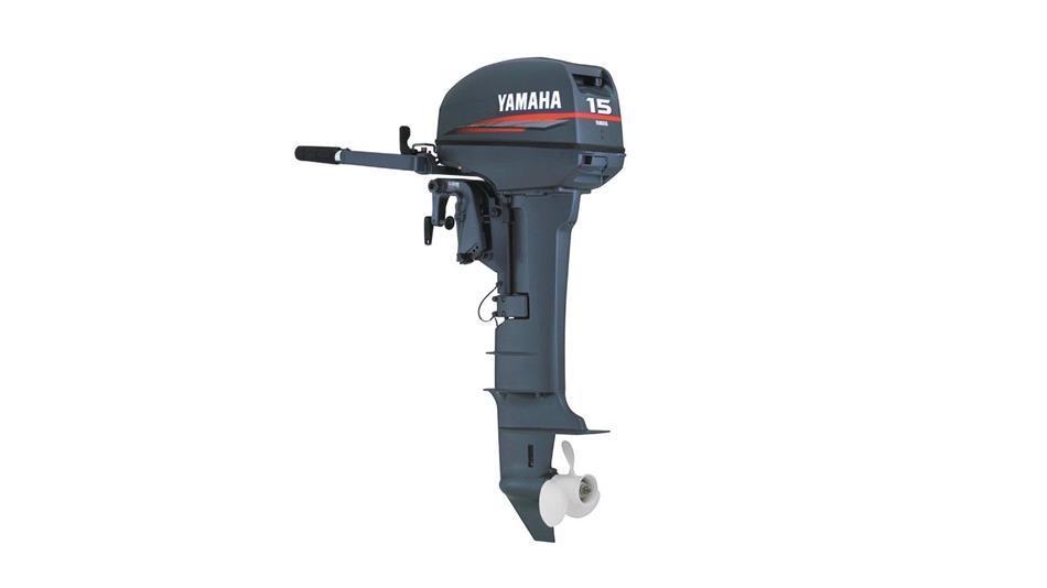 Yamaha 15FМHS - каталог, цена, доставка