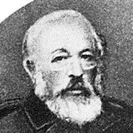 Дед Ленина — Александр (Сруль) Бланк