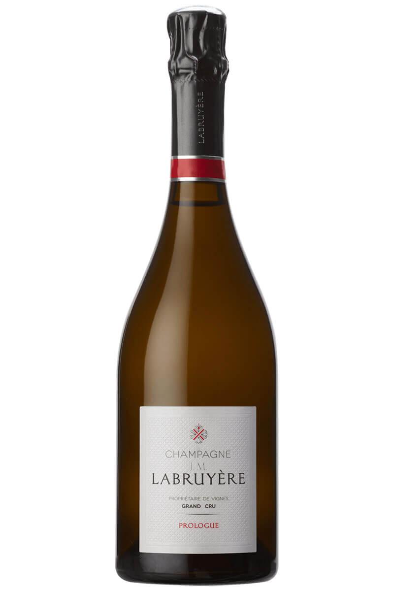Champagne Labruyère Grand Cru Prologue Brut NV