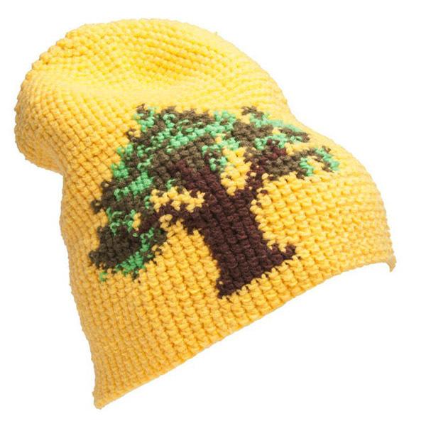 Шапка KASK Trad yellow