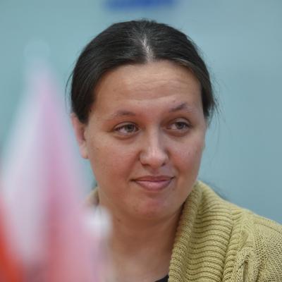 Марина Булатникова, врач-генетик Покровского банка стволовых клеток
