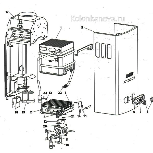Теплообменник 4510м Паяный теплообменник Alfa Laval CB110-16H Владимир