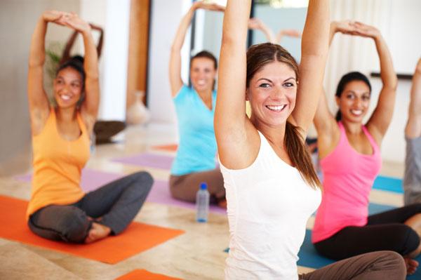 Профессиональные преподаватели йоги в Киеве