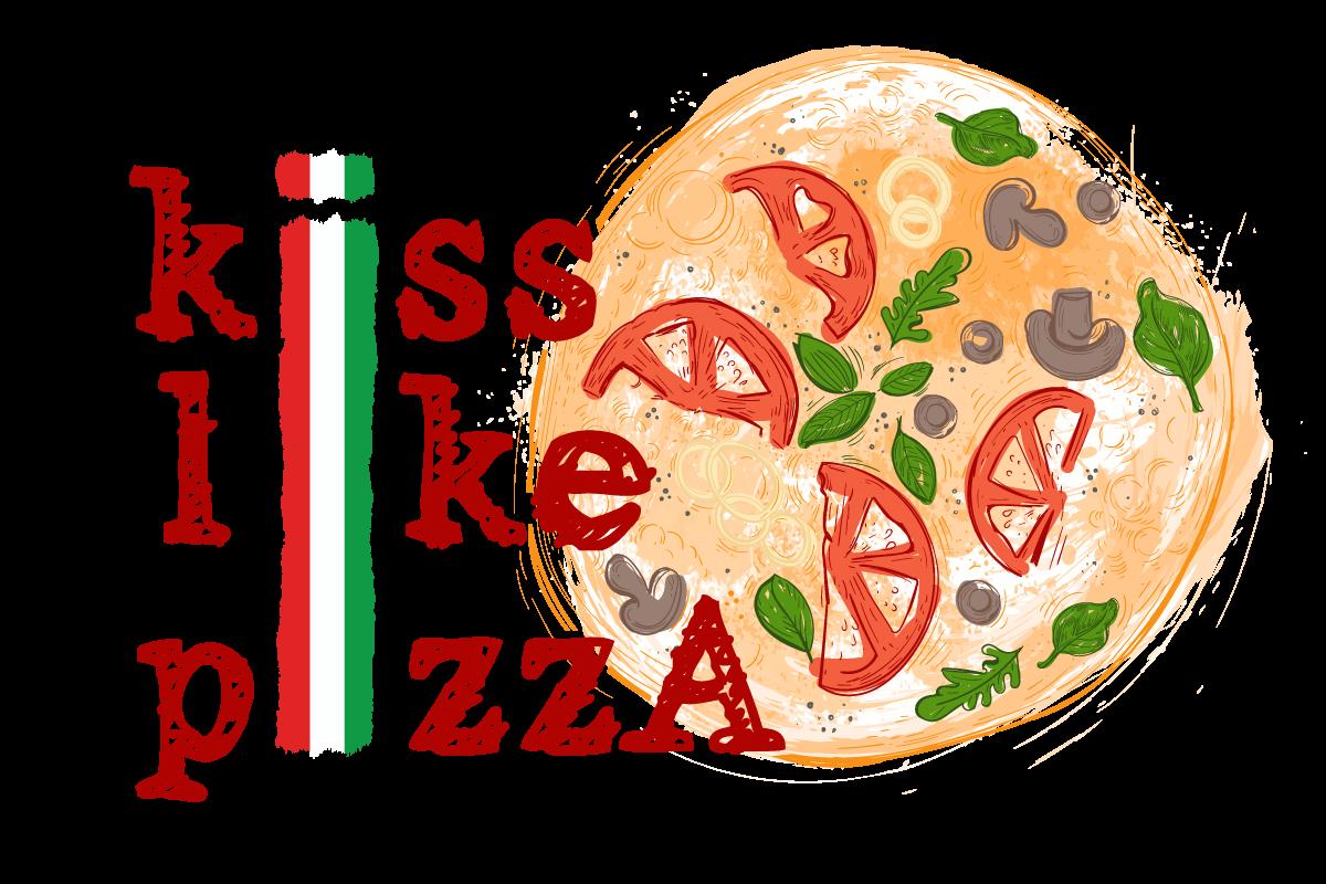 KissLikePizza