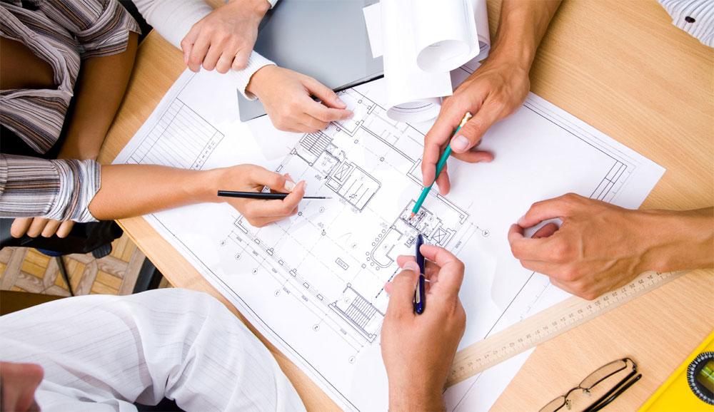 Работа над техническим заданием на проектированием - важная часть исполнения всего проекта