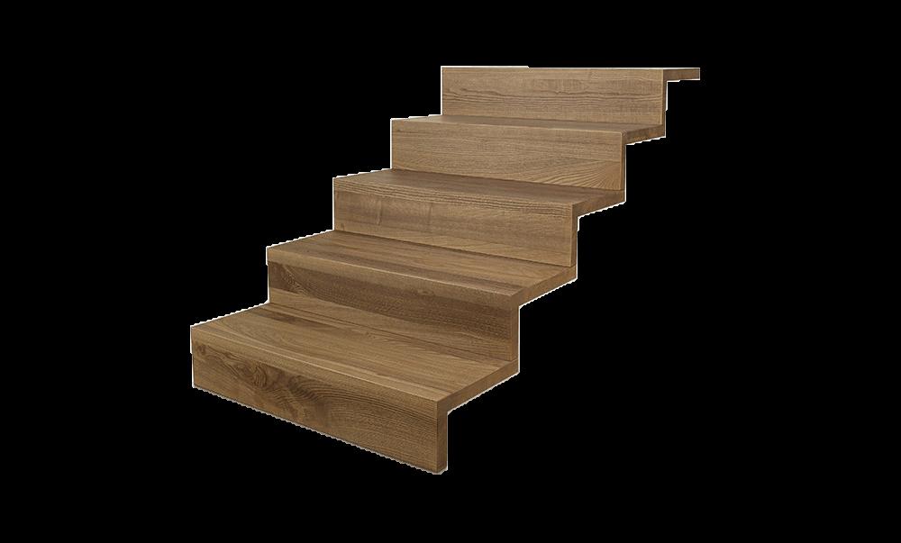 лестница без скрипа