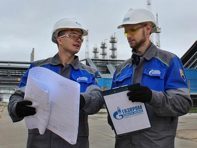 Gazprom Dobycha Shelf Yuzhno-Sakhalinsk to sponsor the Young Session at RAO/CIS Offshore 2021