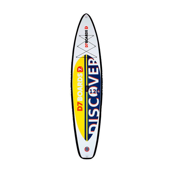 SUP-board D7 12'6 Discover